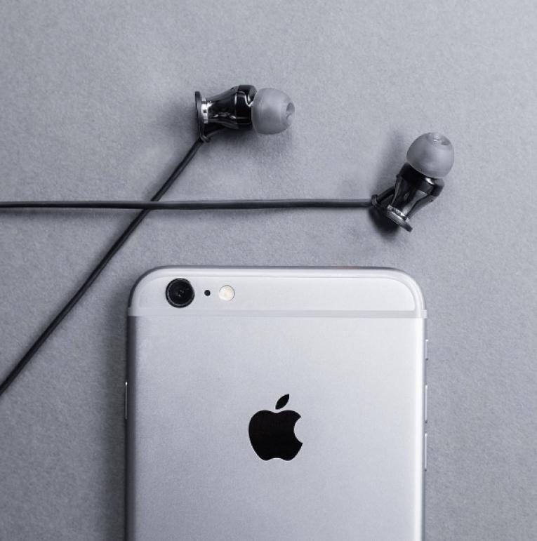 In Ear Hörlurar Test 2017 – De bästa In Ear hörlurarna på marknaden