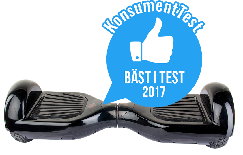 hoverboard test 2017 konsumenttest. Black Bedroom Furniture Sets. Home Design Ideas