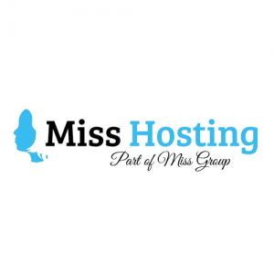 MissHosting Webbhotell