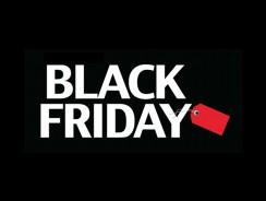 Tips: Black Friday Erbjudanden i Sverige 2017